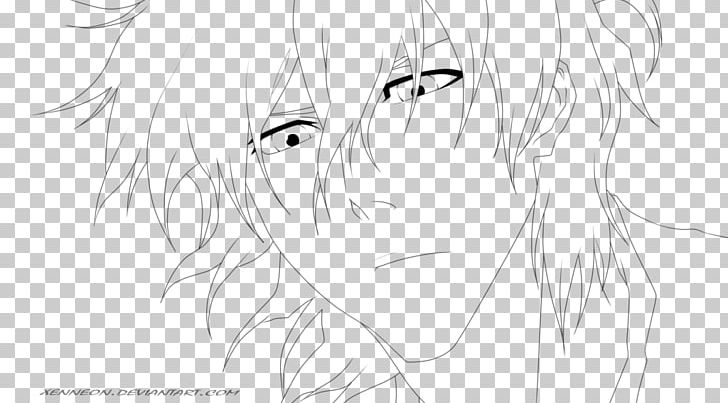 Eye Human Hair Color Hair Coloring PNG, Clipart, Anime, Arm, Artwork, Black, Black And White Free PNG Download