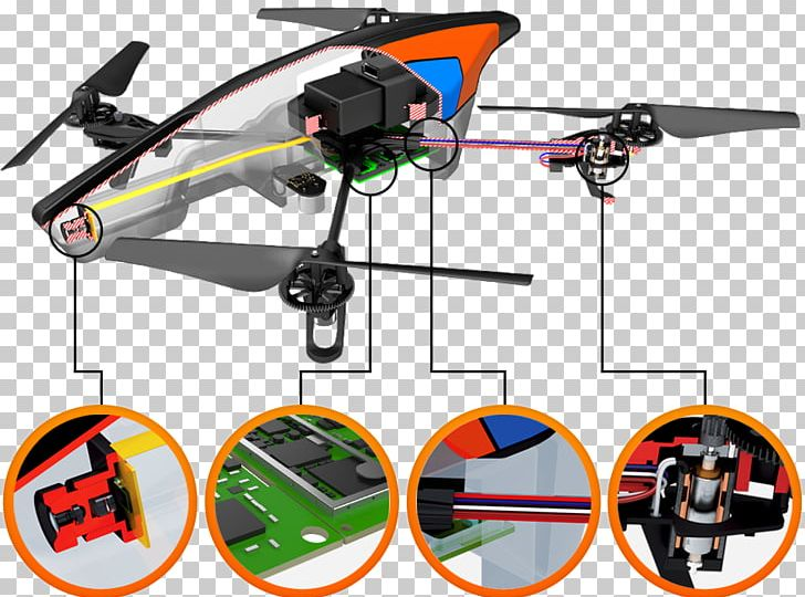 Parrot AR.Drone Parrot Bebop Drone Parrot Bebop 2 Unmanned Aerial Vehicle Quadcopter PNG, Clipart, 720p, Aircraft, Camera, Cheerwing U845, Drone Free PNG Download