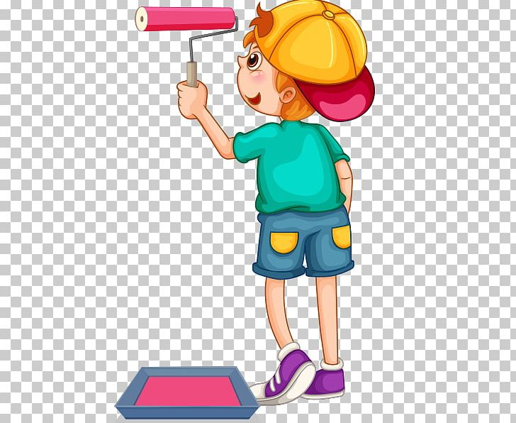 Painting Wall Png Clipart Art Child Cocuk Drawing Erkek Free