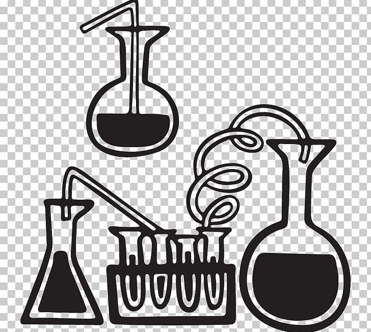 Laboratory Flasks Beaker Test Tubes Science PNG, Clipart, Artwork, Beaker, Black And White, Brand, Burette Free PNG Download