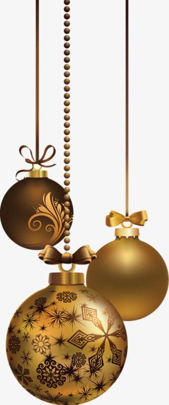 Golden Christmas Ball PNG, Clipart, Ball Clipart, Balls, Christmas, Christmas Balls, Christmas Clipart Free PNG Download