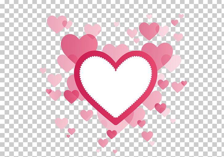 Valentine's Day Heart PNG, Clipart, Border Frame, Border Texture, Design, Desktop Wallpaper, Encapsulated Postscript Free PNG Download