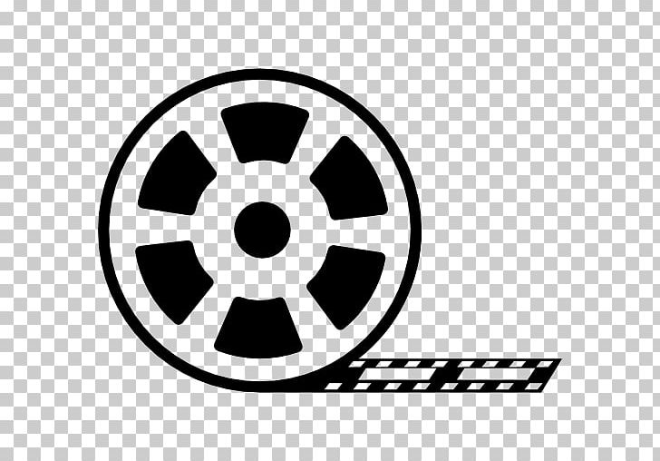 Film Cinema Logo Png Clipart Area Black Black And White Brand