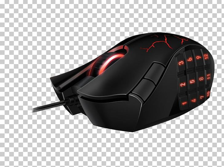Computer Mouse Razer Naga Epic Chroma Wireless Razer Inc
