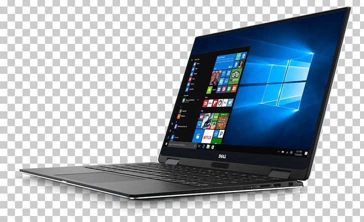 Dell XPS 15 9560 Laptop Intel Core I7 Dell XPS 13 9365 PNG