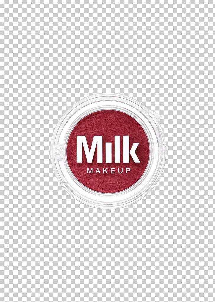 Milk Makeup Lip Pigment Brand Logo Cosmetics Font PNG