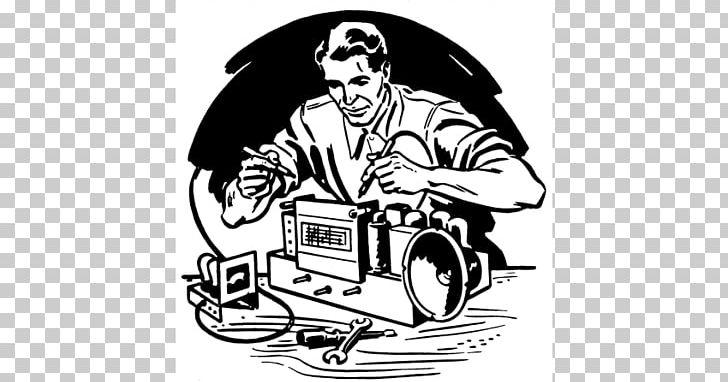 Radio PNG, Clipart, Amateur Radio, Amateur Radio Operator, Antique Radio, Art, Autom Free PNG Download
