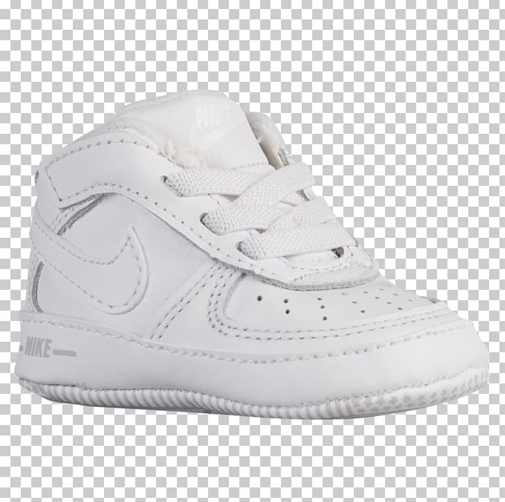 white air force 1 high top kids