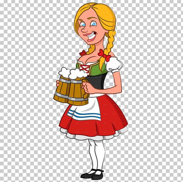 Oktoberfest Beer German Cuisine Cartoon Png Clipart Art Beer Beer In Germany Beer Stein Cartoon Free