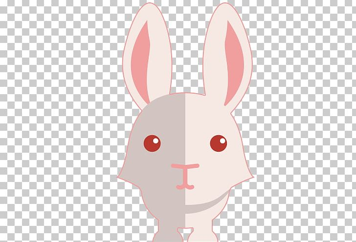 Domestic Rabbit Hare PNG, Clipart, Animal, Art, Cartoon, Domestic Rabbit, Ear Free PNG Download