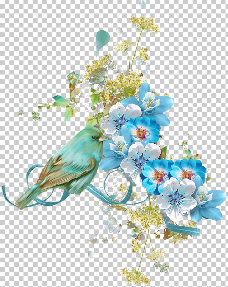 Cut Flowers Floral Design Floristry Flower Bouquet PNG, Clipart, Animals, Bird, Birds, Blossom, Blue Free PNG Download