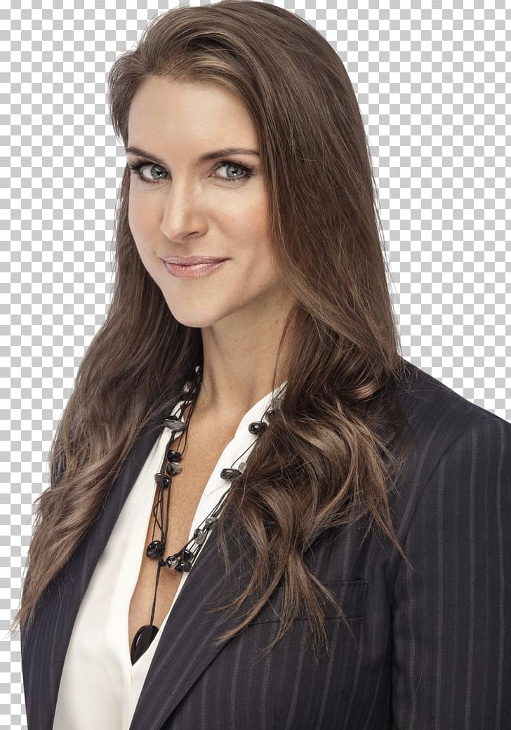 Stephanie McMahon WWE Raw WrestleMania Professional Wrestler PNG