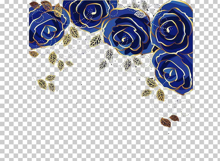 Blue Rose Flower PNG, Clipart, Beach Rose, Blue, Blue Flower, Blue Rose, Circle Free PNG Download