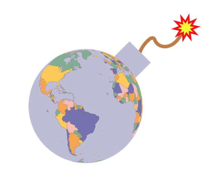 Earth Globe World Map PNG, Clipart, Earth, Flat Earth, Globe ... on googl map, google world map, find address by location on map, google heat map,