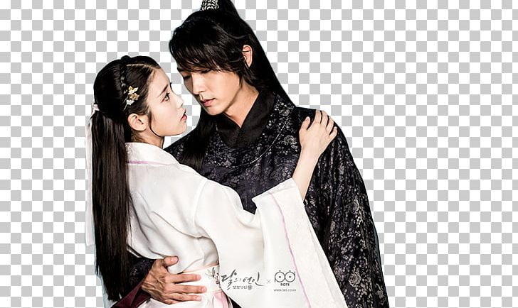 Iu Moon Lovers Scarlet Heart Ryeo Korean Drama Moon Lovers Png
