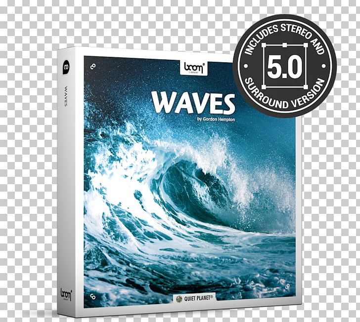 Sound Effect Wave Whale Vocalization Sound Generator PNG