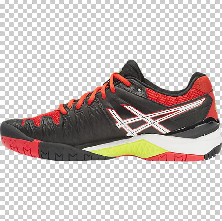 05a82b2379e Sports Shoes Asics Gel Resolution 6 Running Shoes For Men COURT FF L.E. NYC  PNG, Clipart, ...