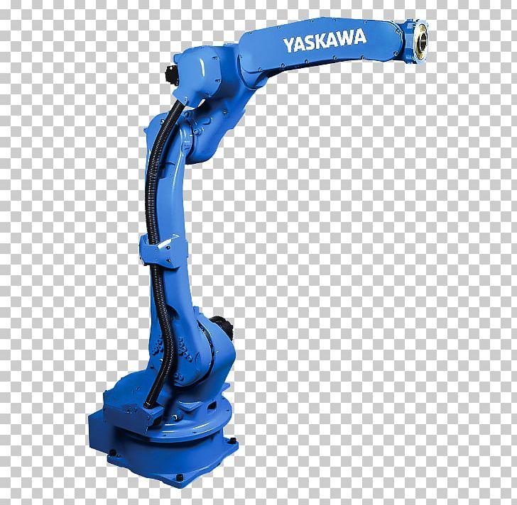 Motoman Yaskawa Electric Corporation Robot Welding