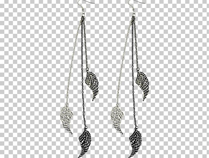 Earring Body Jewellery Necklace Chain Silver PNG, Clipart, Body Jewellery, Body Jewelry, Chain, Earring, Earrings Free PNG Download