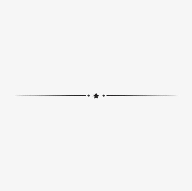 Line simple. Dividing png clipart european