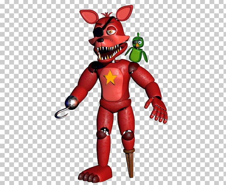 Ultimate Custom Night Five Nights At Freddy's 4 Five Nights At