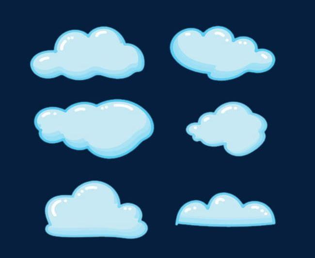 Cartoon Clouds PNG - backgrounds, cartoon, cartoon clipart, cartoon cloud, cartoon  clouds in 2020 | Cartoon clouds, Comic cloud, Cloud drawing