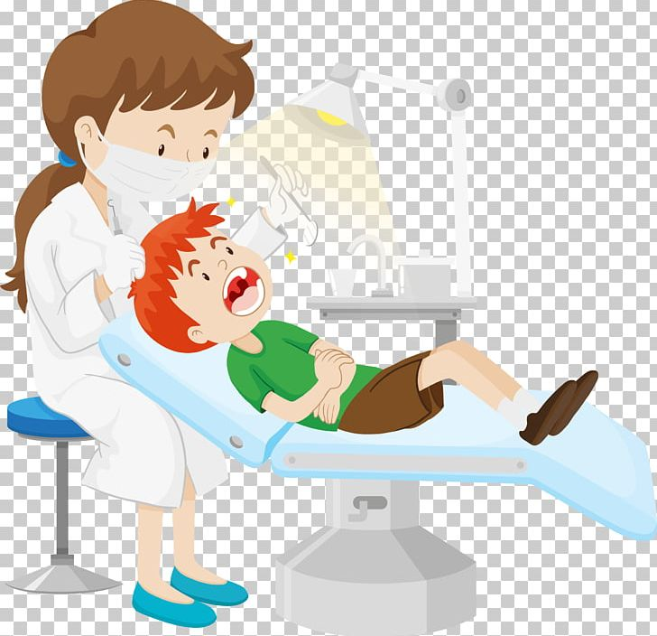 Dentistry PNG, Clipart, Boy, Cartoon, Child, Dental Instruments, Fictional Character Free PNG Download