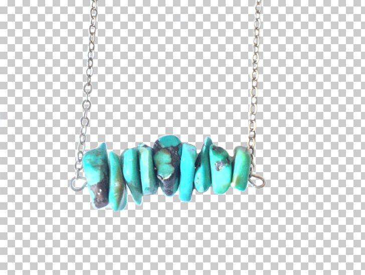 Turquoise Necklace Charms & Pendants Bead Jewellery PNG, Clipart, Bead, Body Jewellery, Body Jewelry, Chain, Charms Pendants Free PNG Download