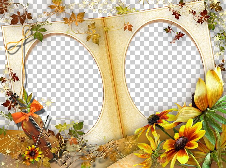 Digital Photo Frame PNG, Clipart, Border Frame, Decorative Patterns, Flora, Floral Design, Floral Frame Free PNG Download