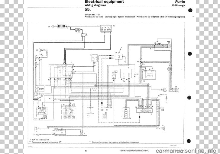 Fiat Wiring Diagram Download