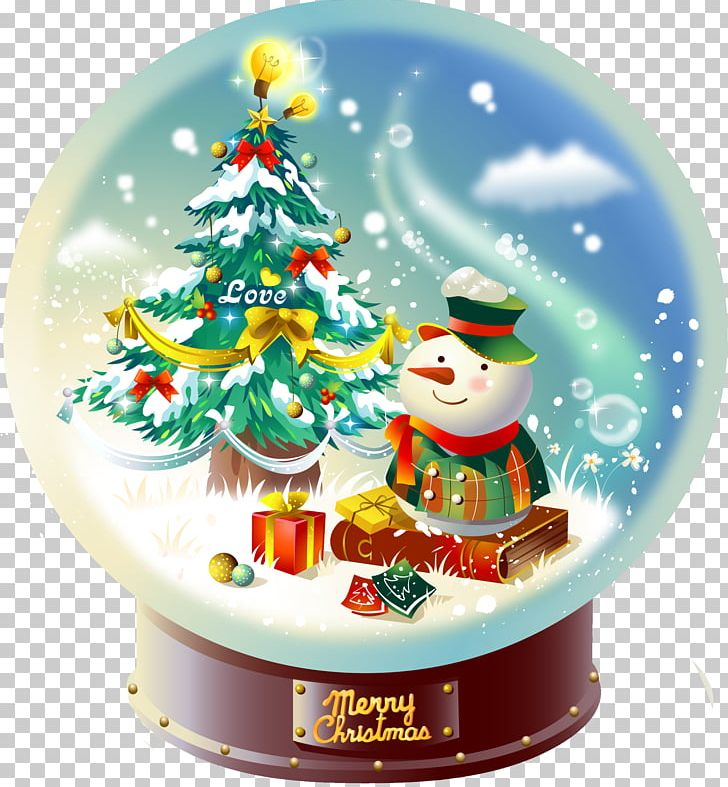 Snow Globes Christmas Ornament PNG, Clipart, Christmas, Christmas Decoration, Christmas Gift, Christmas Ornament, Christmas Tree Free PNG Download