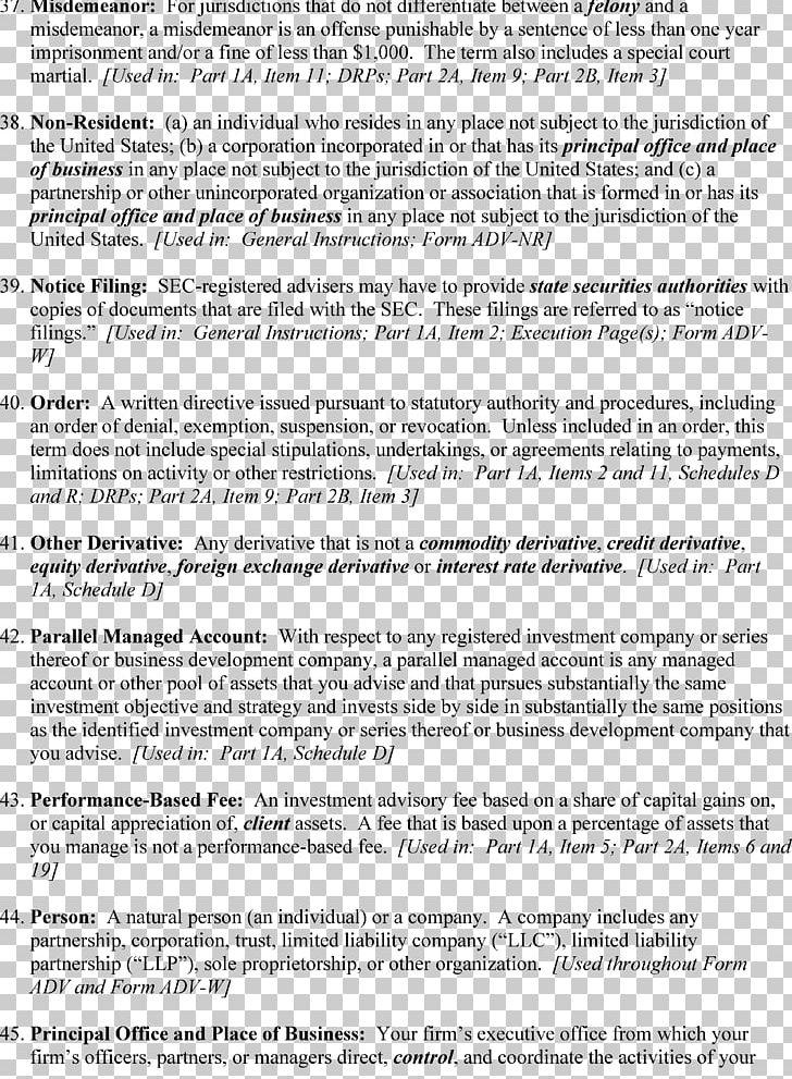 Résumé Human Resource Management Senior Management Job ...