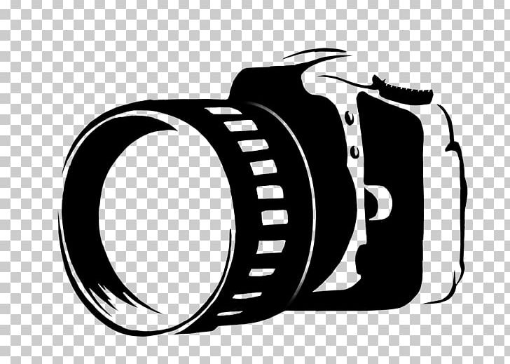 Camera Logo Photography PNG, Clipart, Art Photography, Black And White, Brand, Camera, Clip Art Free PNG Download