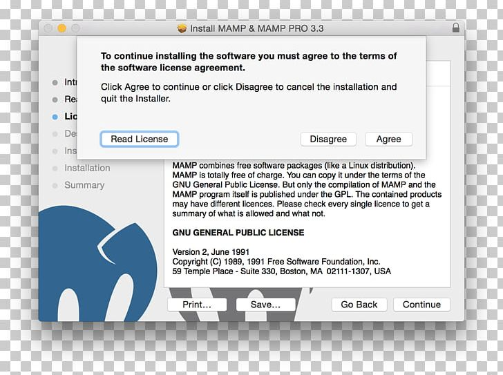 MAMP Web Page MacOS Installation PNG, Clipart, Area, Brand