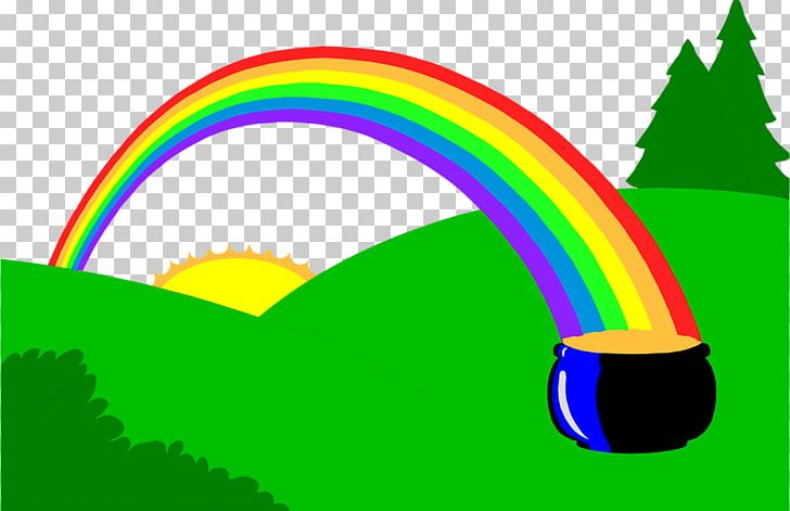 Rainbow Gold Leprechaun PNG, Clipart, Circle, Clipart, Clip Art, Drawing, Free Content Free PNG Download