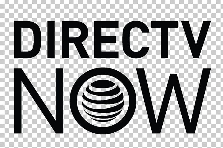 DirecTV Now AT&T Cable Television Sling TV PNG, Clipart, Angle, Area, Att, Attend, Black And White Free PNG Download