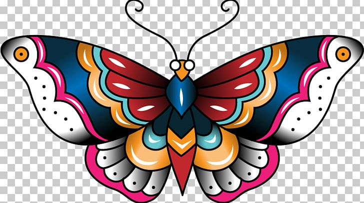 e503b40507dc9 Butterfly Old School (tattoo) Drawing Flash PNG, Clipart, Art, Arthropod,  Blue, Brush Footed Butterfly, Butterflies Free ...