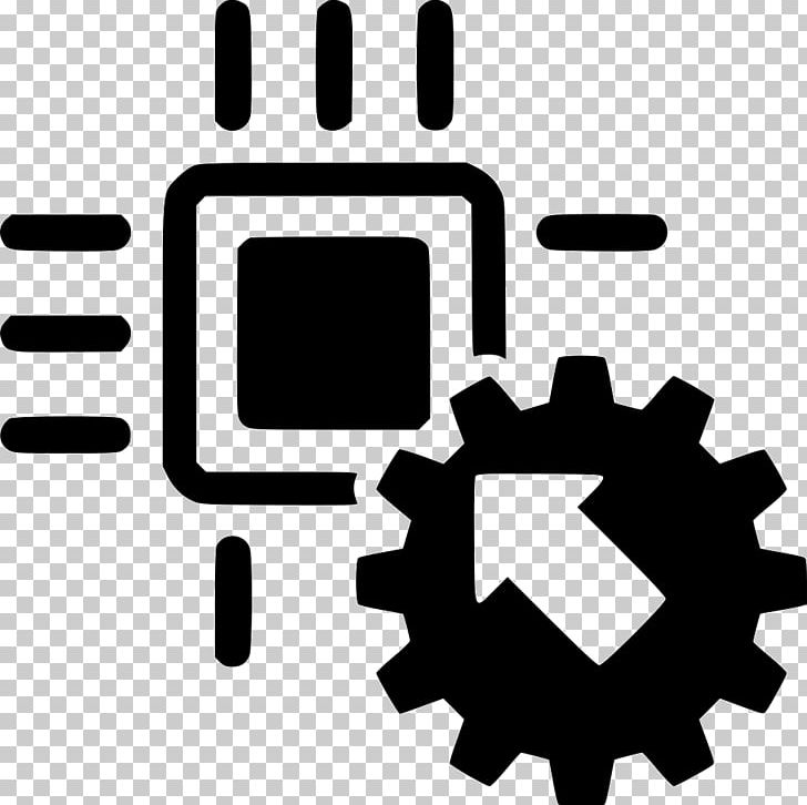 Automation Computer Icons PNG, Clipart, Art, Automation, Black, Black And White, Business Free PNG Download
