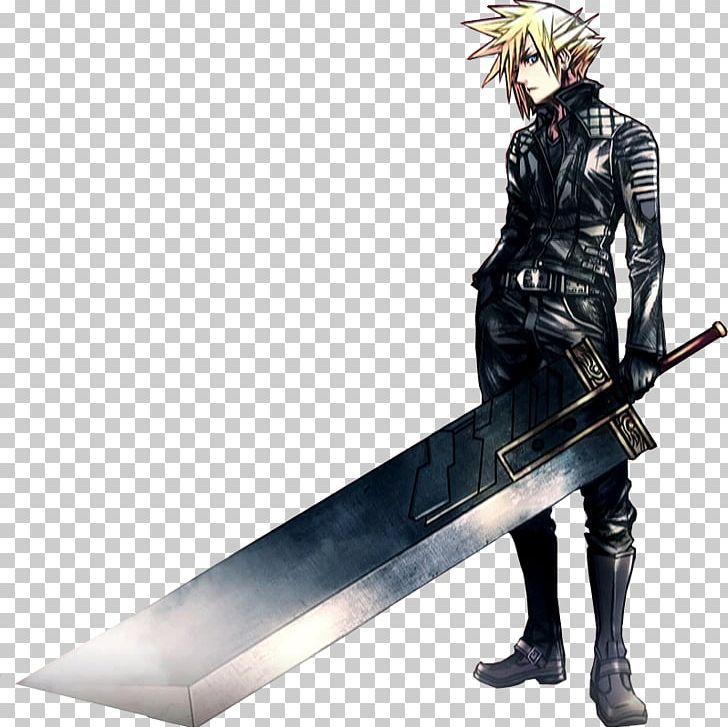 Crisis Core Final Fantasy Vii Cloud Strife Sephiroth Final