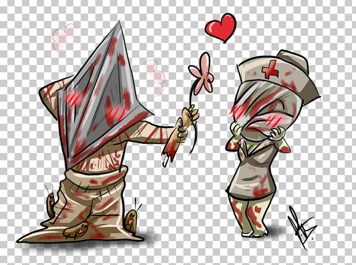 Pyramid Head Silent Hill 2 Alessa Gillespie Video Game Png Clipart Alessa Gillespie Art Evil Within