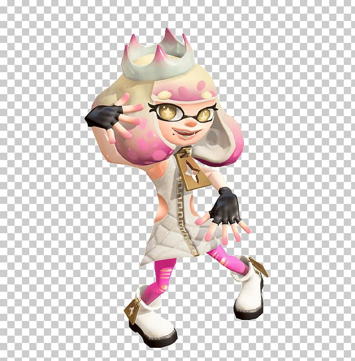 Splatoon 2 Nintendo Switch Pearl Animal Crossing New Leaf Png