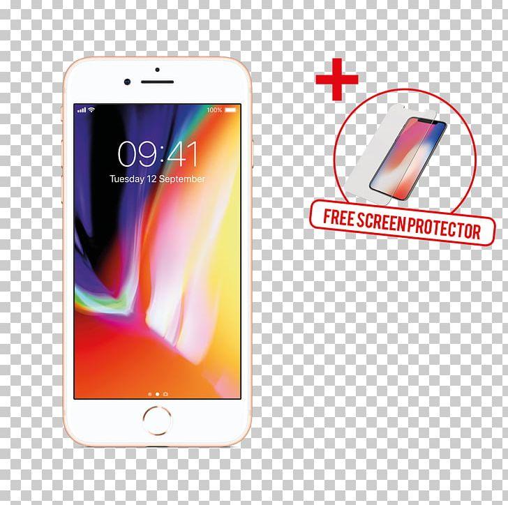 Apple IPhone 8 Plus Apple IPhone 7 Plus IPhone X Smartphone PNG, Clipart, Apple, Apple Iphone 7 Plus, Apple Iphone 8, Apple Iphone 8 Plus, Communication Device Free PNG Download