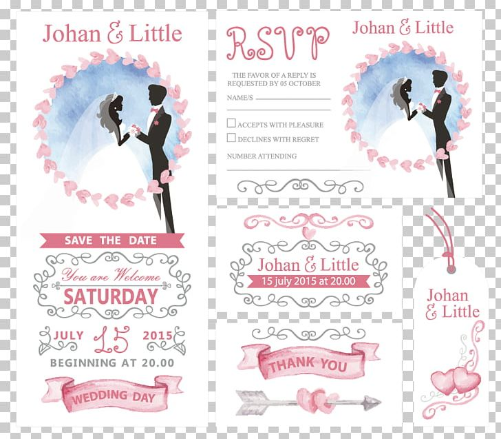 Wedding Invitation Bridegroom Png Clipart Advertising