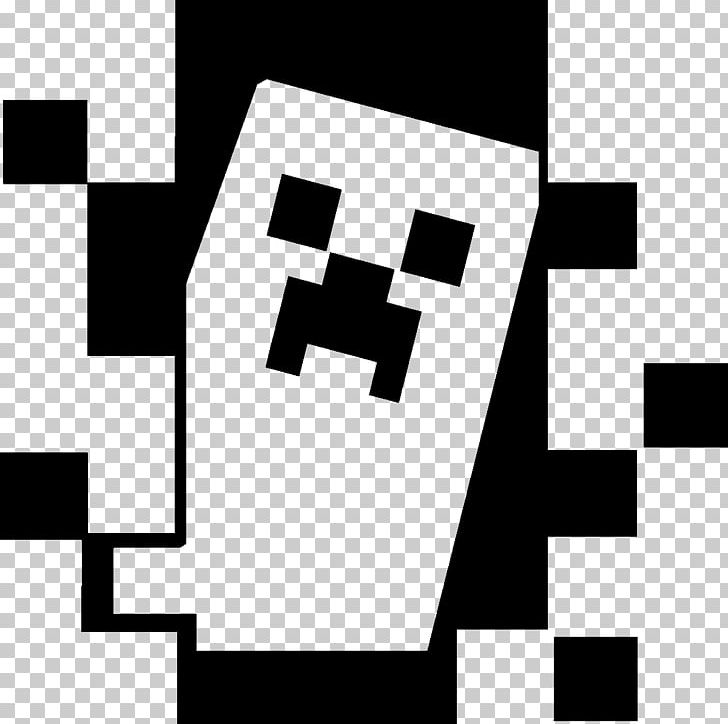 Minecraft Wall Decal Sticker Paper Png Clipart Angle Black