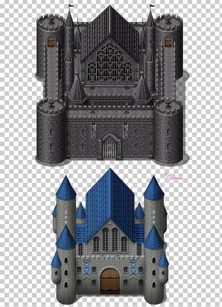 Tile-based Video Game RPG Maker VX RPG Maker MV RPG Maker