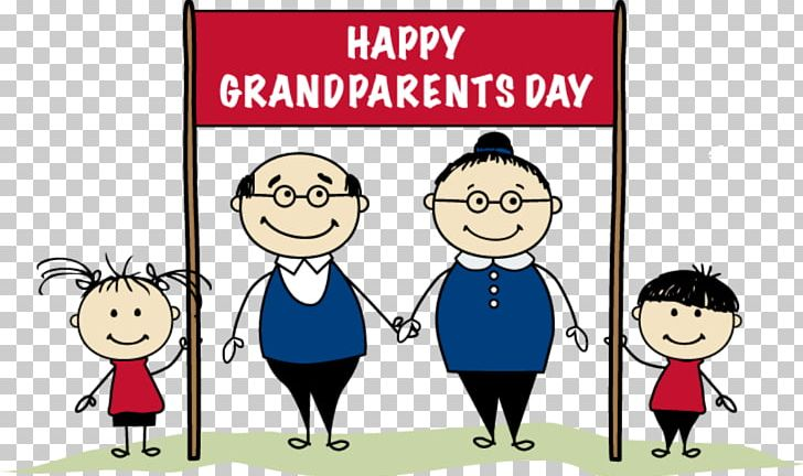 National Grandparents Day Happiness PNG, Clipart, Area, Brand, Cartoon, Child, Communication Free PNG Download