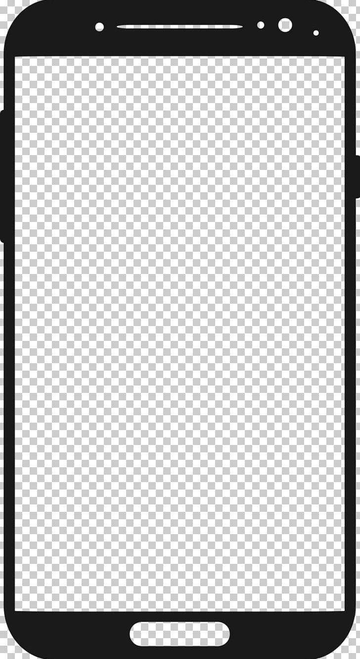 Android Handheld Devices Telephone PNG, Clipart, Angle, Area, Black, Black And White, Camera Phone Free PNG Download